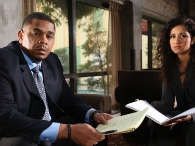 'Reasonable Doubt': Chris Anderson and Fatima Silva Examine Questionable Convictions in Search of 'Freedom' (Exclusive)