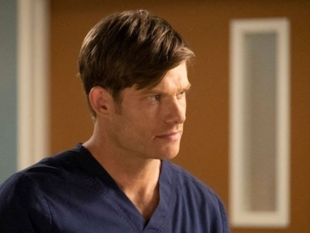 'Grey's Anatomy' Star Chris Carmack Reacts to Justin Chambers' Final Episode