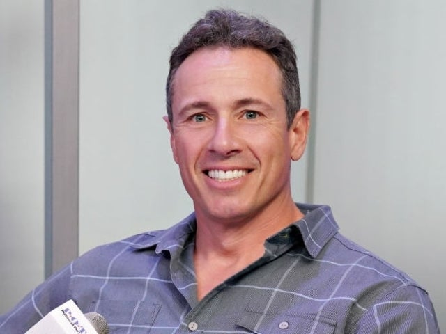 CNN Anchor Chris Cuomo Reveals He's Lost 13 Pounds Over 3 Days Following Coronavirus Diagnosis