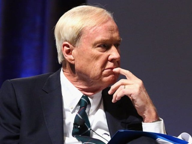 Chris Matthews Faced Sexual Harassment Allegations Just Before Sudden Retirement