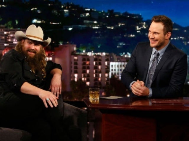 Nashville Tornado: Chris Pratt Joins Chris Stapleton in Rallying Relief Efforts