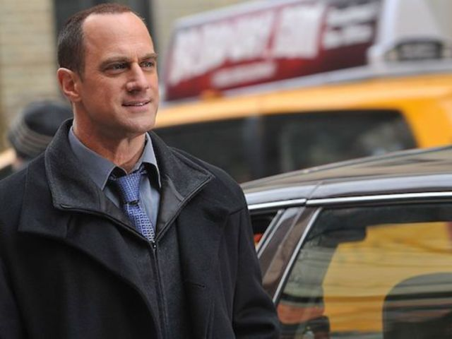 'Law & Order: SVU' Fans Can't Believe Christopher Meloni's Elliot Stabler Is Returning for New Show