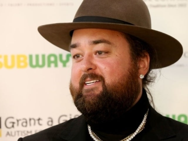 'Pawn Stars': Chumlee Reveals Health Updates Amid Hospitalization