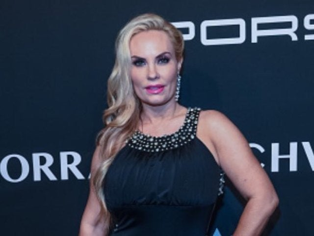 Coco Austin's Latest Breastfeeding Photo Has Social Media Weighing In