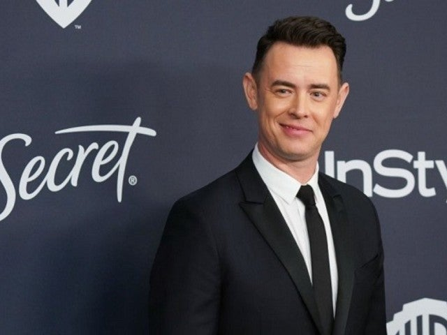 Colin Hanks Gives Fans Lesson in Making Free Face Mask After Father Tom Hanks' Coronavirus Recovery
