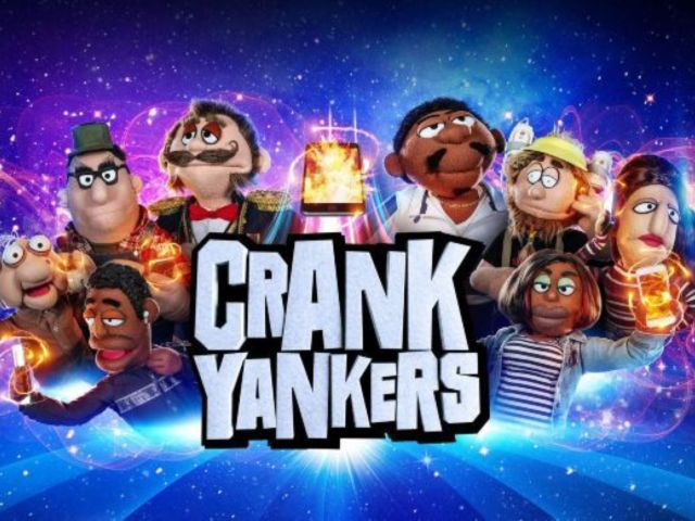 'Crank Yankers' Gets Renewed by Comedy Central