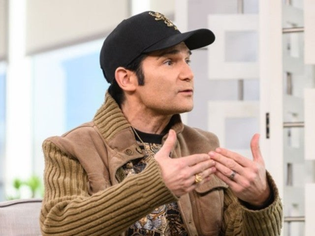 Corey Feldman Hints at Child Abuser's Identity, Claims It's a 'Name That Everybody on the Planet Knows'