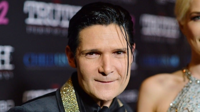 corey feldman getty images 2