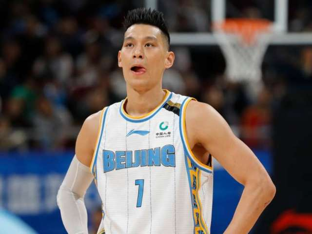 Coronavirus: Jeremy Lin, Former Knicks Star, Blasts Donald Trump's Use of 'Chinese Virus' Empowering 'Racism'