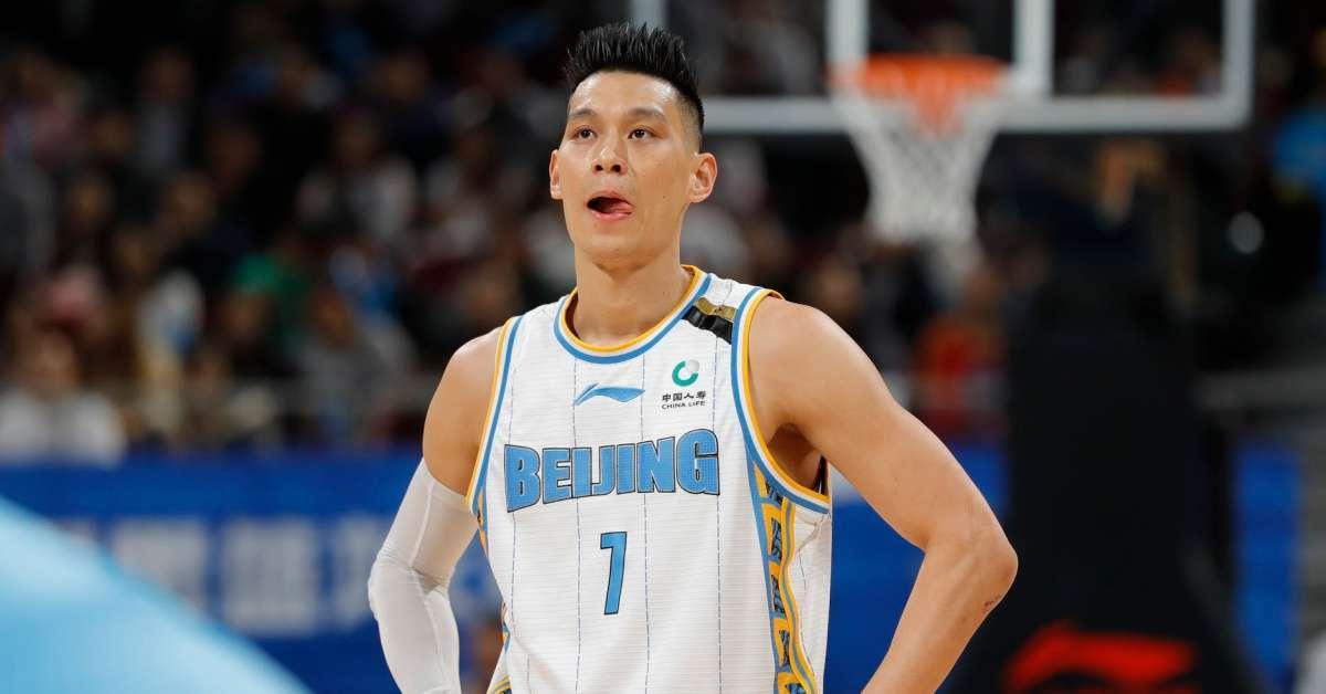 Coronavirus Jeremy Lin former Knicks star Donald Trump Chinese Virus racism