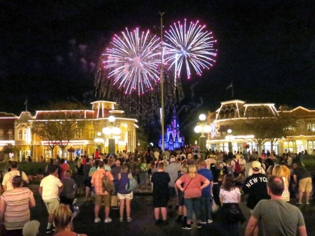 Disney Springs Sets Date to Open as Disney Begins Executing 'Phased' Re-Opening of Theme Parks in Florida, California