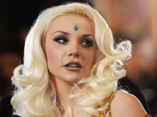 Courtney Stodden Officially Divorced From Doug Hutchison, Says She Was 'Absolutely Taken Advantage of' When She Married Him at 16