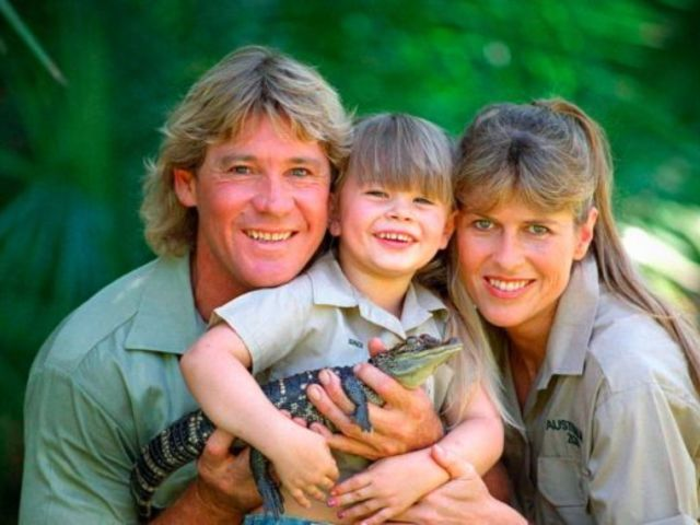 Terri Irwin Says Late Husband Steve Irwin Would Have Worn Khaki to Daughter Bindi's Wedding