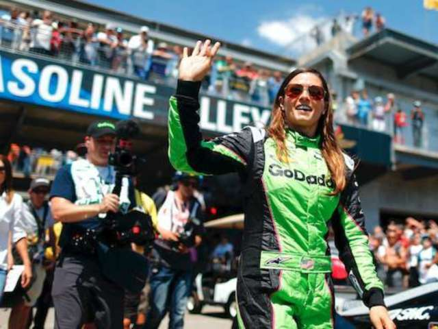 Danica Patrick: What to Recall About Her NASCAR Career