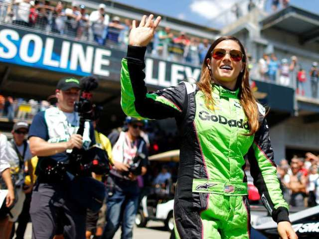 Danica Patrick: What to Remember About Her IndyCar Career