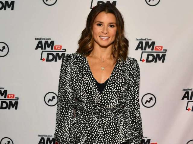 Danica Patrick Reveals What She Misses Most About NASCAR Racing