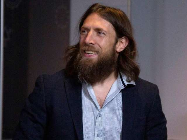 WWE's Daniel Bryan Might Be Done as Full-Time Wrestler