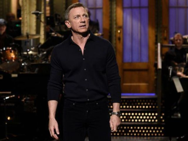 'SNL': Daniel Craig Confirms 'No Time to Die' Is His Final James Bond Movie During Monologue