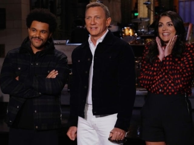 'SNL': Daniel Craig Ready to Host the 'Bond' Way in New Promo With The Weeknd and Cecily Strong