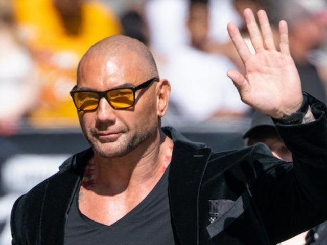Dave Bautista Fires off Heated Tweets About Donald Trump's Coronavirus Response