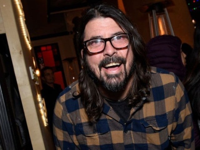 Dave Grohl Shares First Trailer of Paramount+ Series 'From Cradle to Stage'