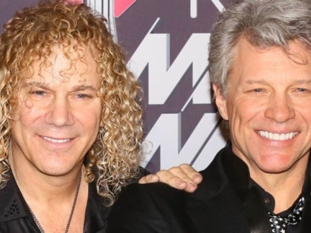 Bon Jovi Keyboardist David Bryan Reveals He Tested Positive for Coronavirus