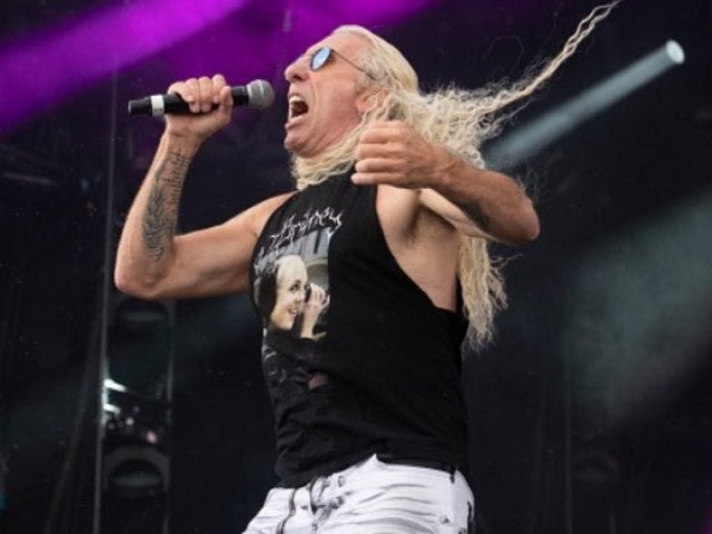Twisted Sister's Dee Snider's Daughter Stuck in Peru, Rocker Goes After Donald Trump's Coronavirus Response