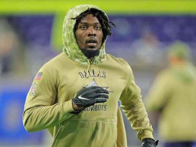 Cowboys' Star DeMarcus Lawrence Donates Meals to First Responders Amid COVID-19 Outbreak