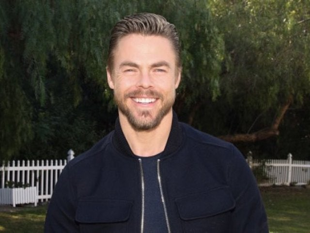 'Dancing With the Stars' Alum Derek Hough Joins 'High School Musical: The Musical: The Series' Season 2