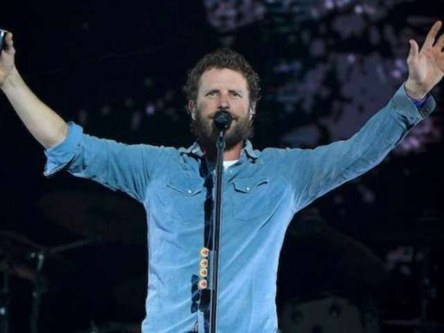Dierks Bentley Fans Can't Believe His Close Call During Nashville Tornado