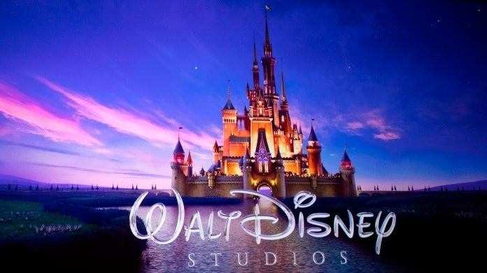 disney studios logo getty images
