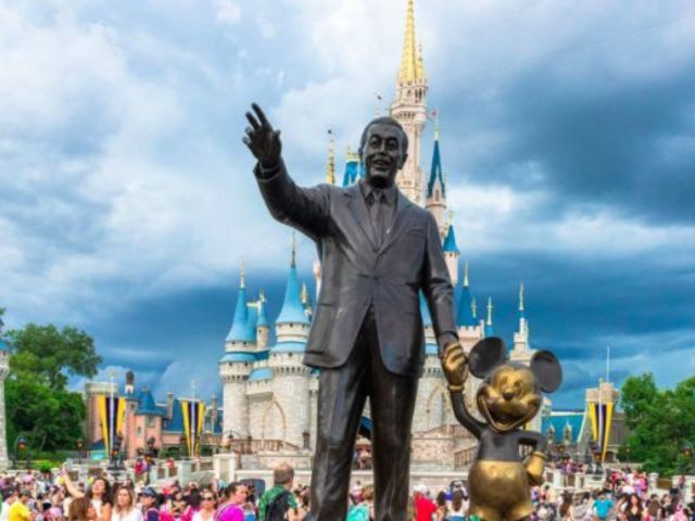 Walt Disney World and Disneyland to Remain Closed 'Until Further Notice' Due to Coronavirus Pandemic