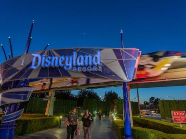 Disneyland and Disney World May Take Guest Temperatures at Park Entrances After Re-Opening