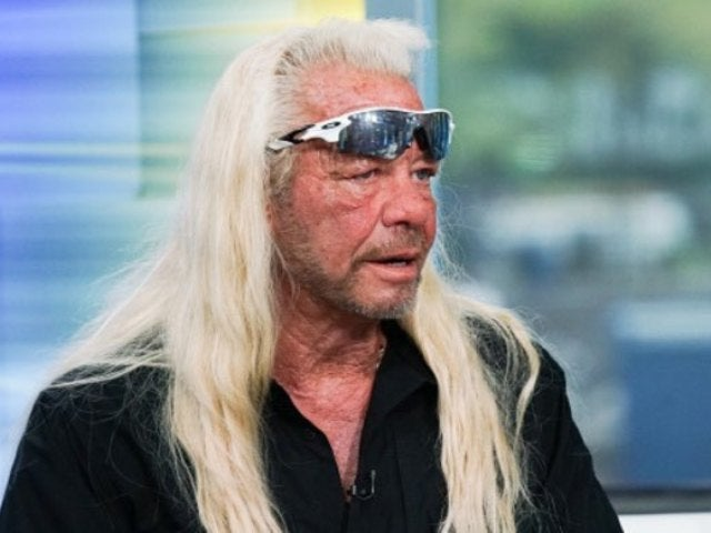 'Dog the Bounty Hunter': Duane 'Dog' Chapman Warns Fans to 'Stay Safe' Amid Coronavirus Fears