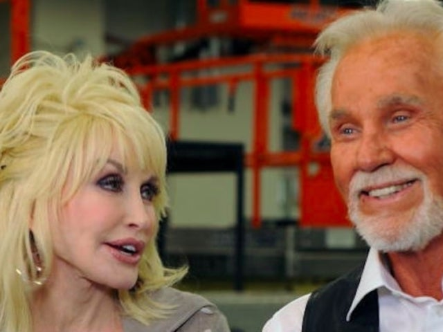 Dolly Parton, Kenny Rogers and Willie Nelson to Be Subjects of New A&E TV Specials