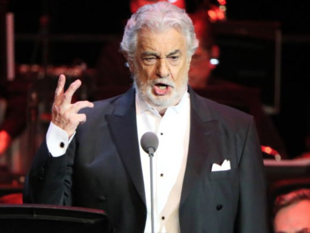 Placido Domingo, Opera Star and Former Three Tenors Member, Tests Positive for Coronavirus