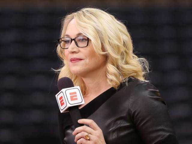 ESPN NBA Analyst Doris Burke Tests Positive for Coronavirus
