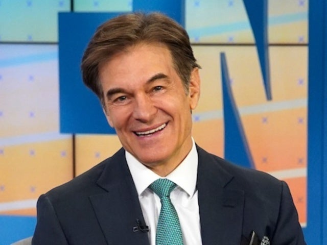 Dr. Oz Sparks Confusion Saying '2 to 3 Percent' Dying From Coronavirus Is 'Tradeoff' to Get Kids Back to School