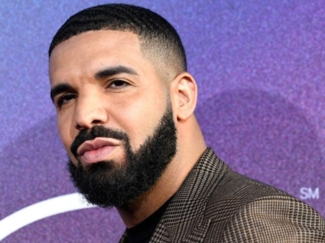 Drake Shares First Photos of Son Adonis With Emotional Message