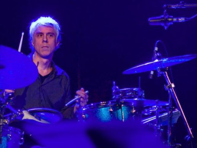 Bill Rieflin, R.E.M. and Ministry Drummer, Dead at 59