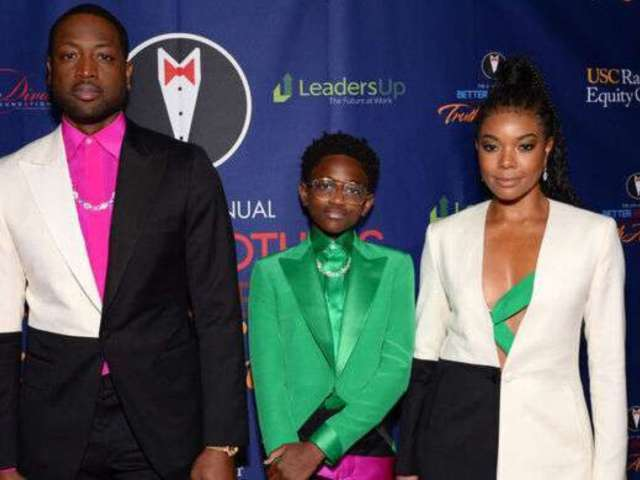 Dwyane Wade Pays Tribute to Daughter Zaya Wade After Red Carpet Outing: 'Couldn't Have Been Prouder'
