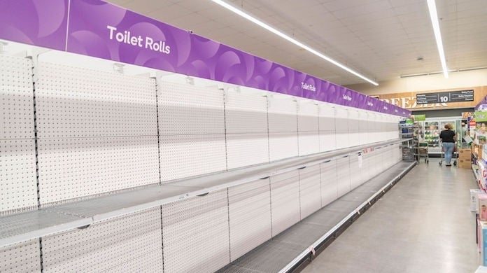 empty-toilet-paper-shelves_getty-SOPA Images : Contributor