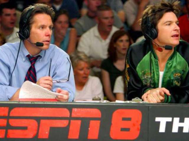 ESPN2 Will Transform Into 'ESPN8: The Ocho' Amid Widespread Sports Shutdowns