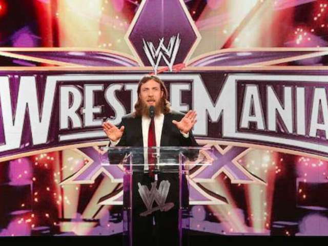 WWE WrestleMania: ESPN to Air 3 Past Events Ahead of 2020 Broadcast