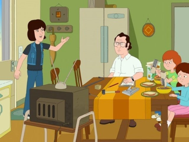 'F is For Family' Renewed for Final Season 5 at Netflix