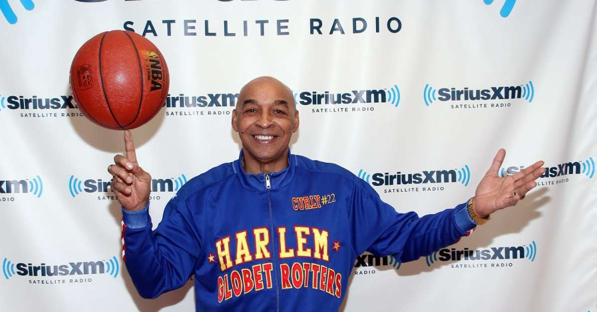 Fred Curly Neal dead 77 Harlem Globtrotters