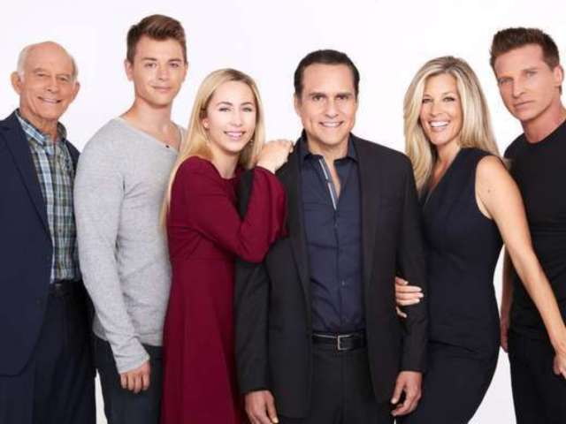 'The Young and the Restless' Sets Date to Resume Production, 'General Hospital' Pushes Back One Week