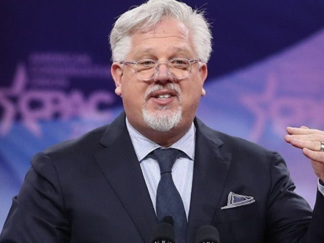 Glenn Beck Admits He Would 'Rather Die' From Coronavirus Than 'Kill the Country' From Economic Shutdown