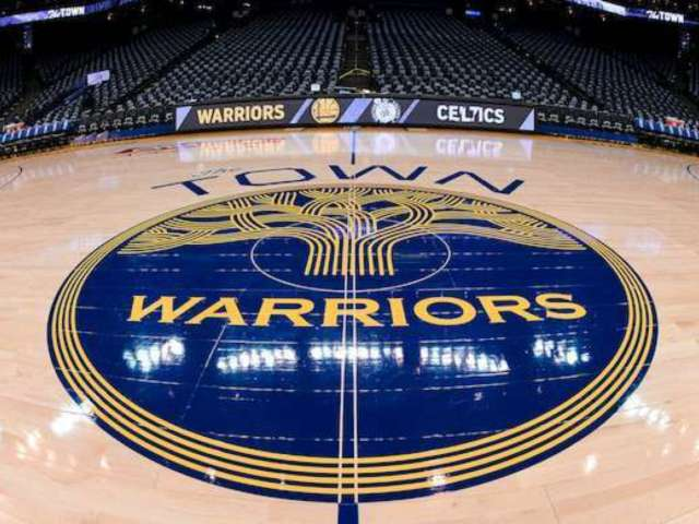Golden State Warriors to Hold NBA Games Without Fans Due to Coronavirus Concerns
