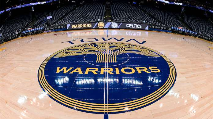 Golden-State-Warriors-Arena